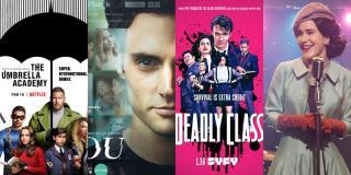 Cele mai bune seriale online din această iarnă