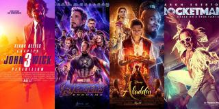 10 filme de văzut în cinematograf în această primăvară