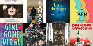 UPfit Book Club: cele mai așteptate cărți din această primăvară