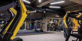 700 Fit Club a deschis o nouă locație în București