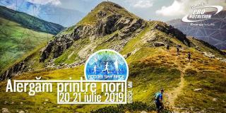 Rodnei Sky Race 2019: participă și tu la maratonul printre nori