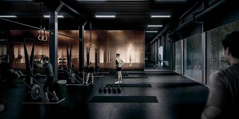 Les Mills inaugurează programe noi de fitness