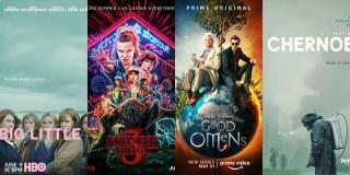Cele mai bune seriale online din această vară