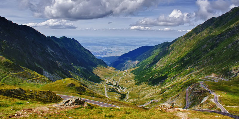 Transmaraton 2019: aleargă și tu pe cea mai frumoasă șosea din lume