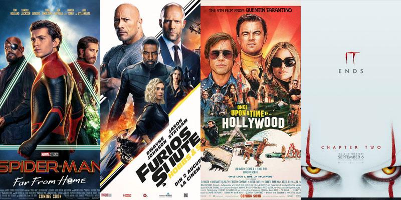 10 filme de văzut în cinematograf în această vară