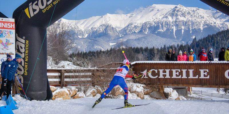 Wintertriathlon European Championship 2020: testează-ți limitele alături de campioni