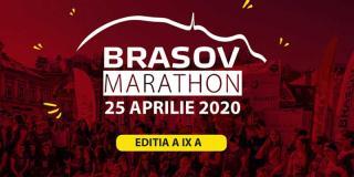 Brașov Marathon 2020: acceptă și tu provocarea la alergat