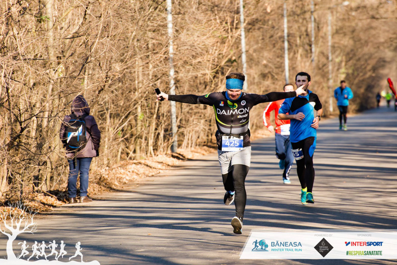 Baneasa Trail Run