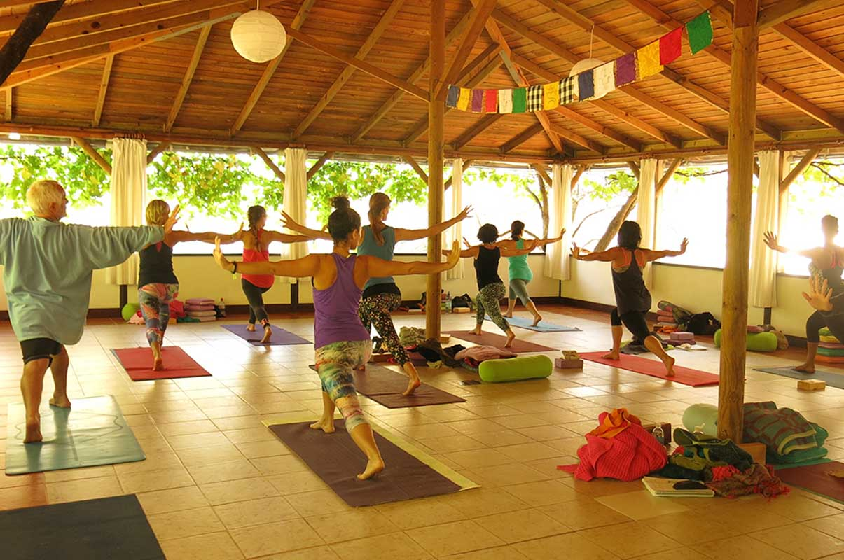vacanta yoga